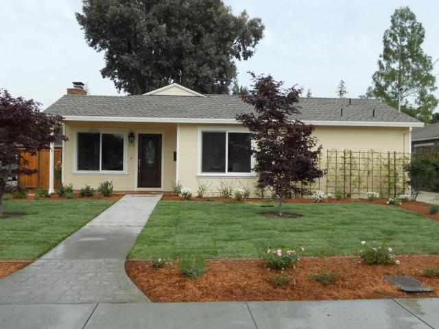 172 Douglane Ave, Santa Clara, CA