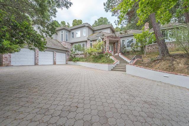 201 Brentwood Rd, Burlingame, CA