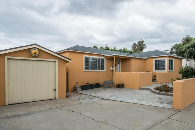 1293 Olympia Ave, Seaside CA 93955