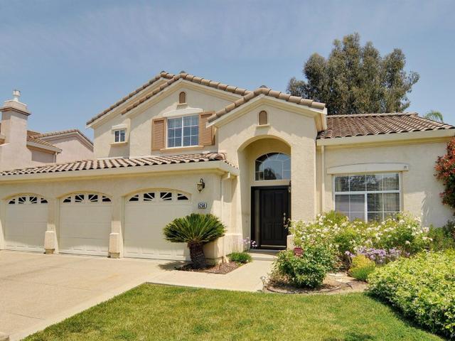 5250 Apennines Cir, San Jose, CA 95138