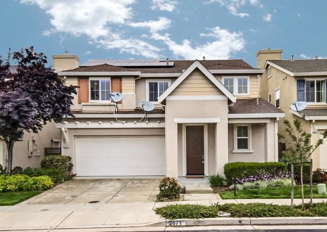 2071 Doxey Pl, San Jose, CA