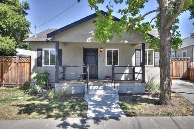 2115 Jefferson Ave, Redwood City, CA