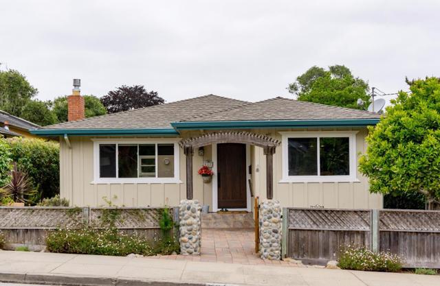 930 14th St, Pacific Grove, CA