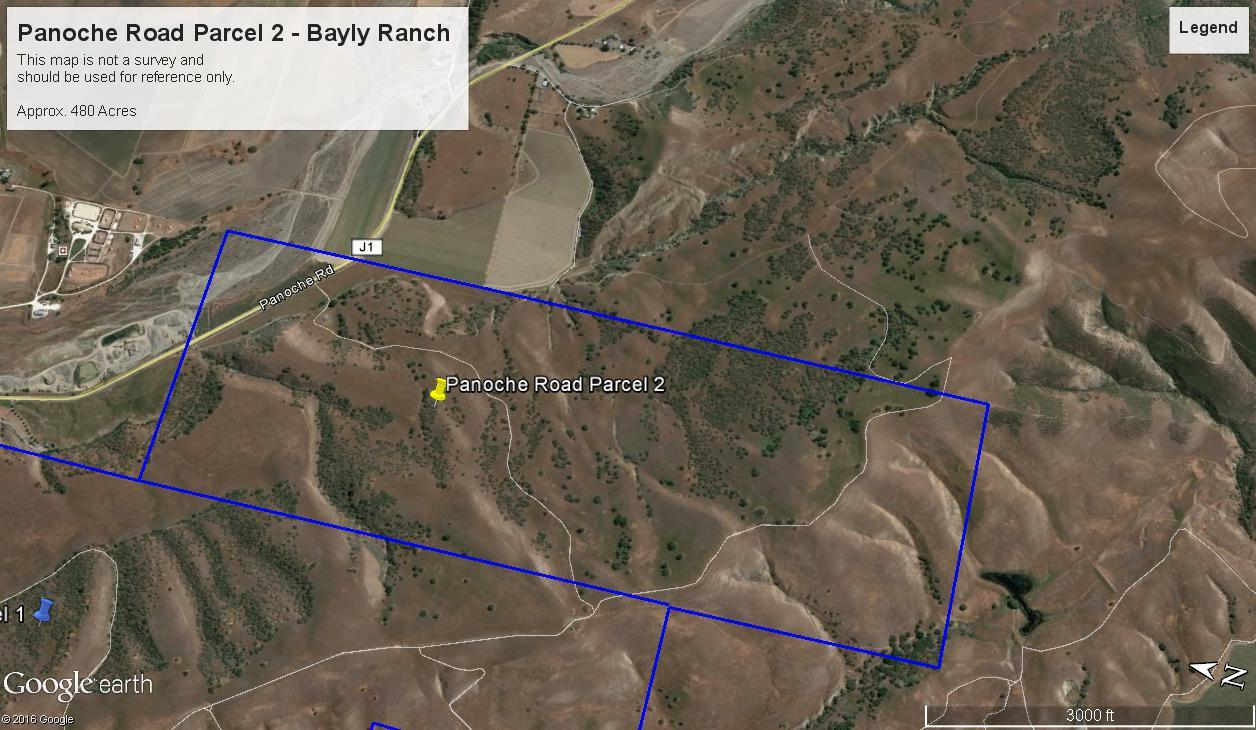 0 Panoche Road Road, Paicines, CA 95043