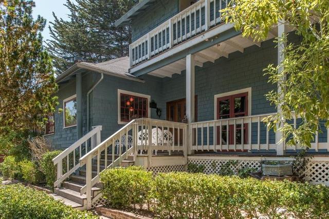 817 Martin St, Monterey, CA 93940