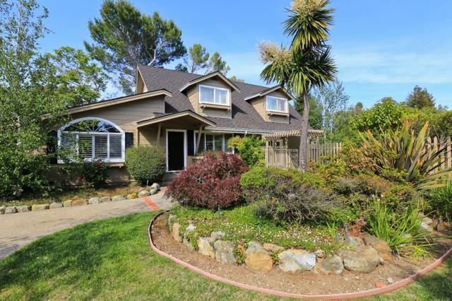 440 Hillcrest Way, Redwood City, CA