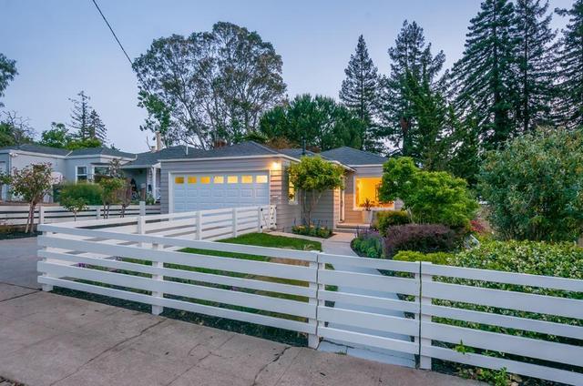 9 Inner Cir, Redwood City, CA