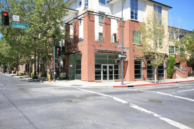 1 E Julian St #APT 117, San Jose, CA