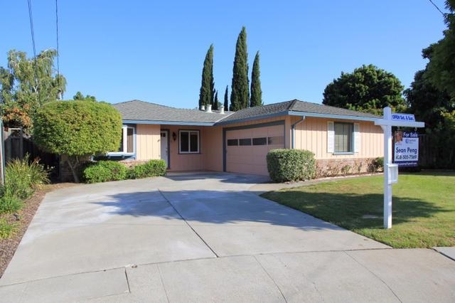 233 Rodonovan Ct #APT 1, Santa Clara, CA