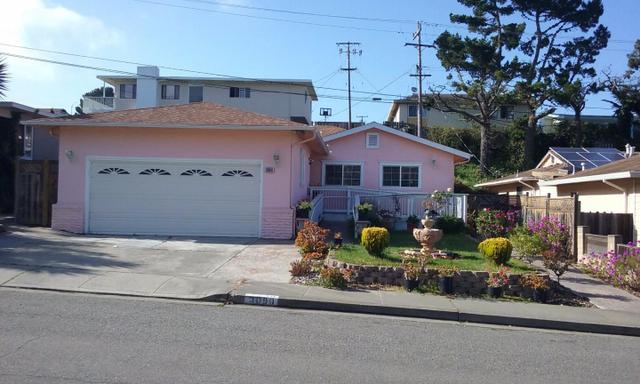 3090 Muirfield Cir, San Bruno, CA