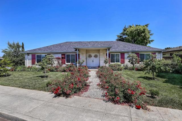 451 Tanoak Dr, Santa Clara, CA