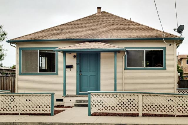511 Dufour St, Santa Cruz, CA