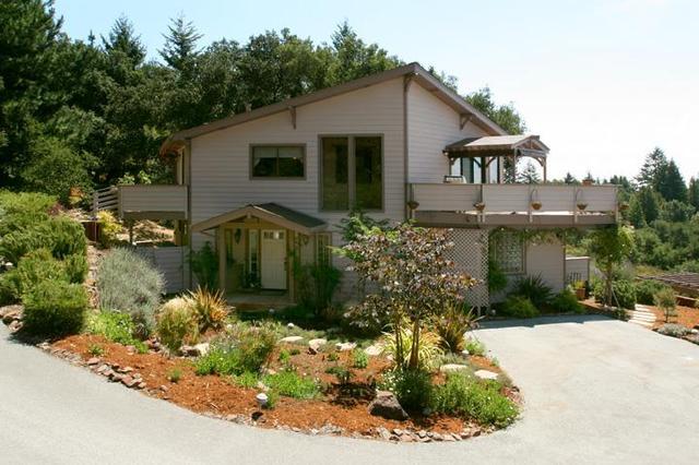 1775 Weston Ridge Rd, Scotts Valley, CA