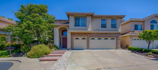 15178 Discovery Rd, San Leandro, CA