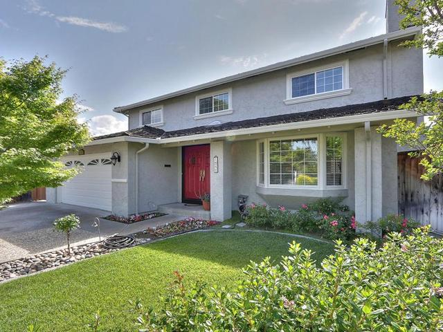 1585 Darlene Ave, San Jose, CA
