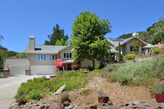 480 Hidden Valley Rd, Soquel, CA 95073