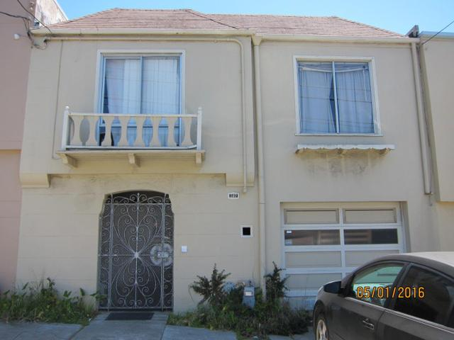 107 Hahn St, San Francisco, CA
