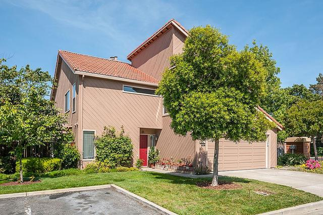 607 San Clemente Ln, San Mateo, CA