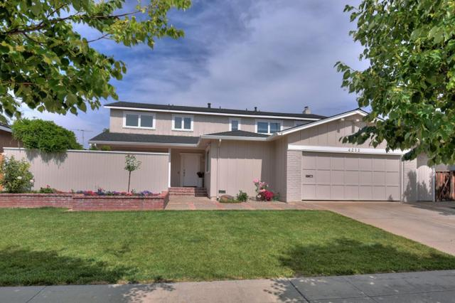 Loans near  Funston Dr, San Jose CA