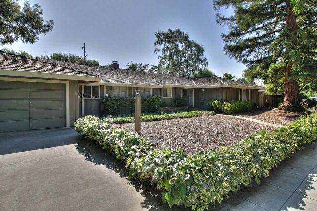 2485 Marsha Way, San Jose, CA