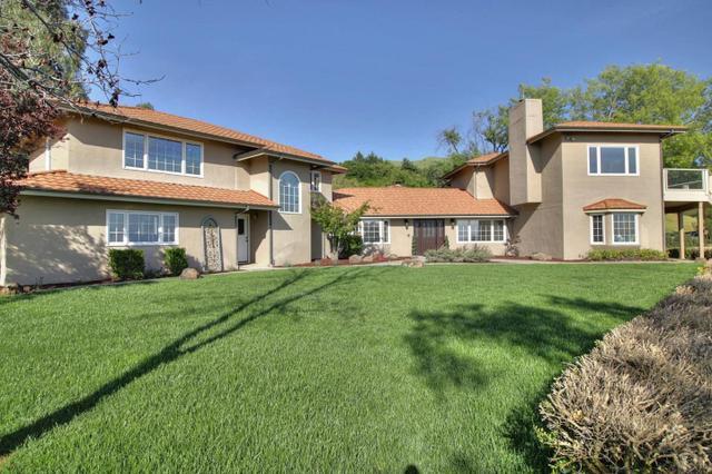 Loans near  Miradero Ave, San Jose CA