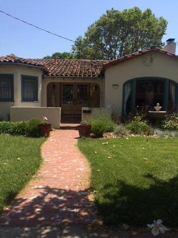 Loans near  Jansen Ave, San Jose CA