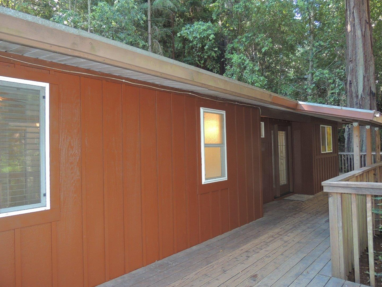 15670 Forest Hill Drive, Boulder Creek, CA 95006