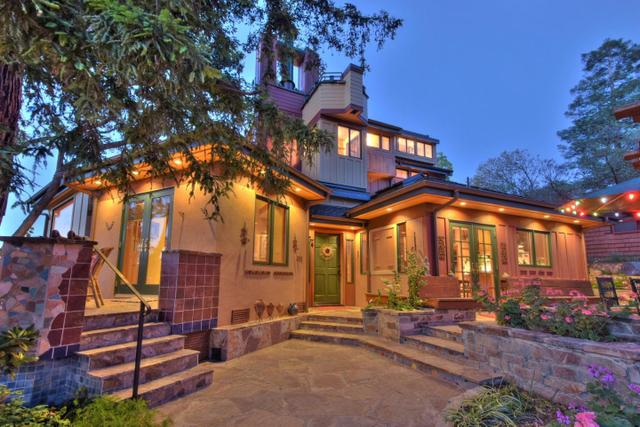 358 Lakeview Way, Redwood City, CA