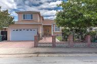 1616 Lodi Ave, San Mateo, CA 94401