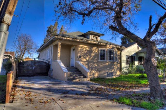 594 Willis Ave, San Jose, CA