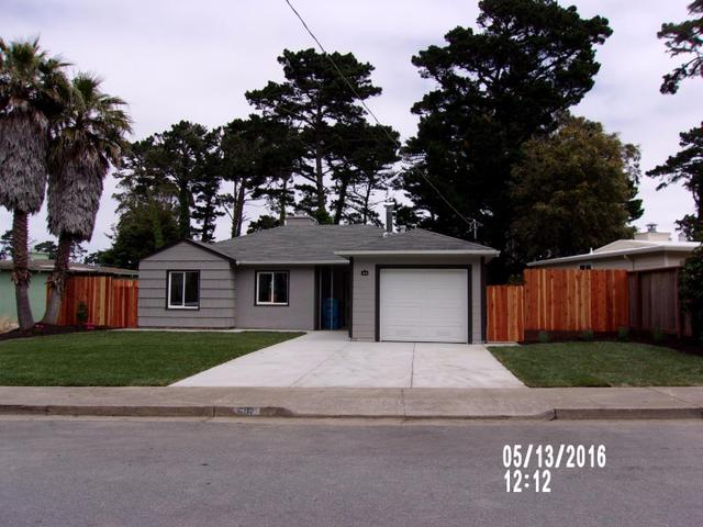 616 Larchmont Dr, Daly City, CA