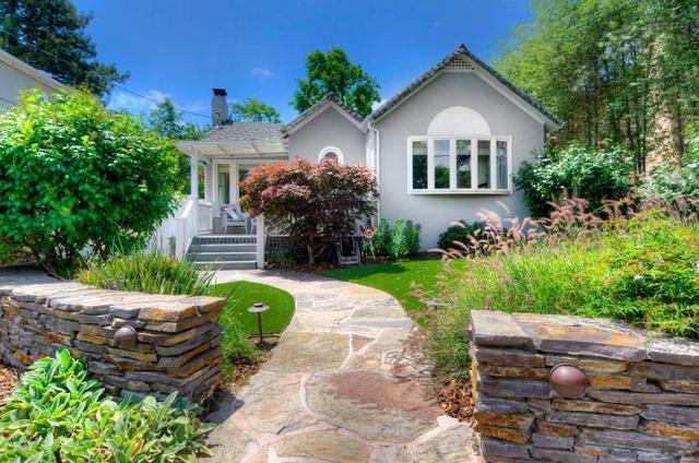 54 Hillview Ave, Redwood City, CA