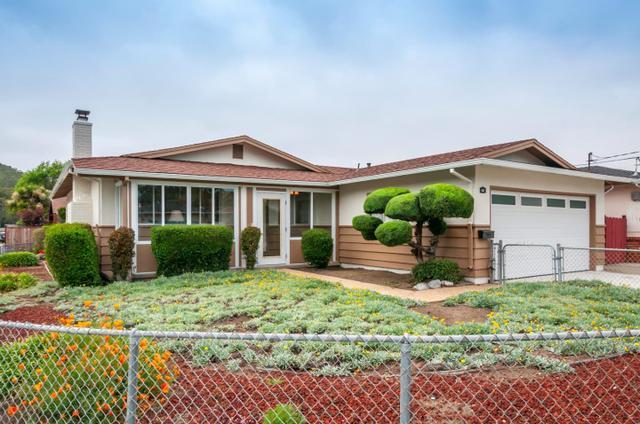 837 Lisa Ct, Pacifica, CA
