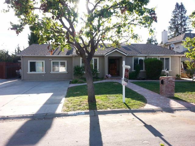 14857 Sutton Dr, San Jose, CA