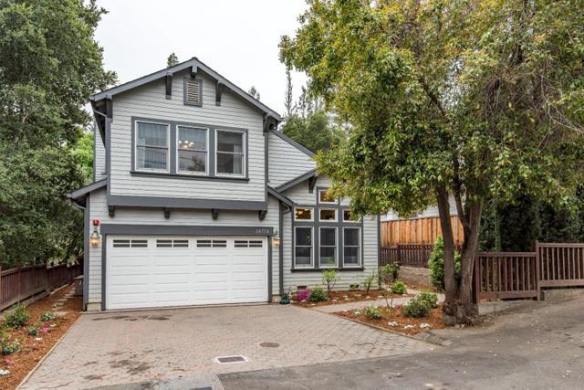 20758 Wildwood Way, Saratoga, CA