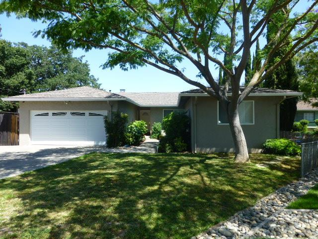 606 Louise Ct, Campbell, CA