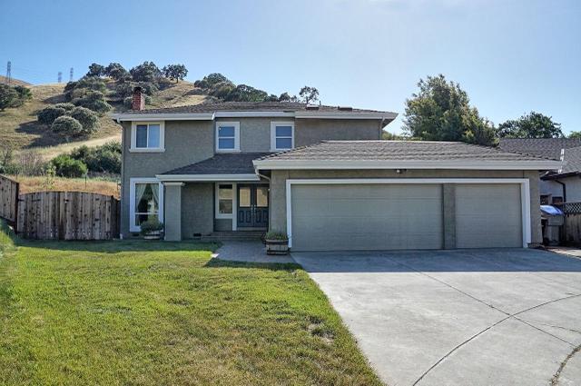 6373 Didion Ct, San Jose, CA