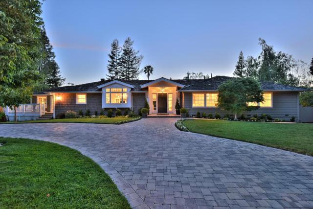 104 Twin Oaks Dr, Los Gatos, CA