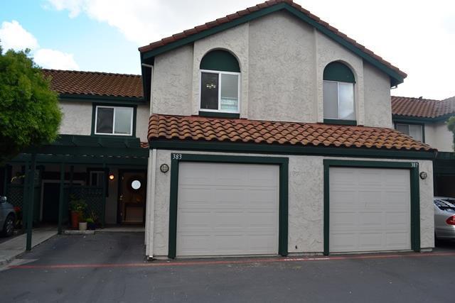 383 Hans Way, San Jose, CA 95133
