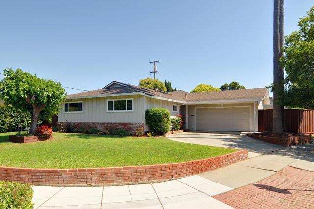 4014 Bucknall Rd, Campbell, CA