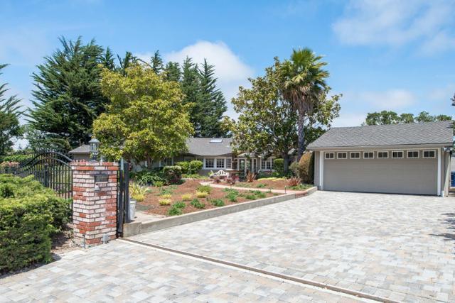 1281 Castro Rd, Monterey, CA