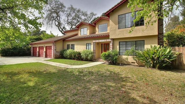 3551 Middlefield Rd, Menlo Park CA 94025