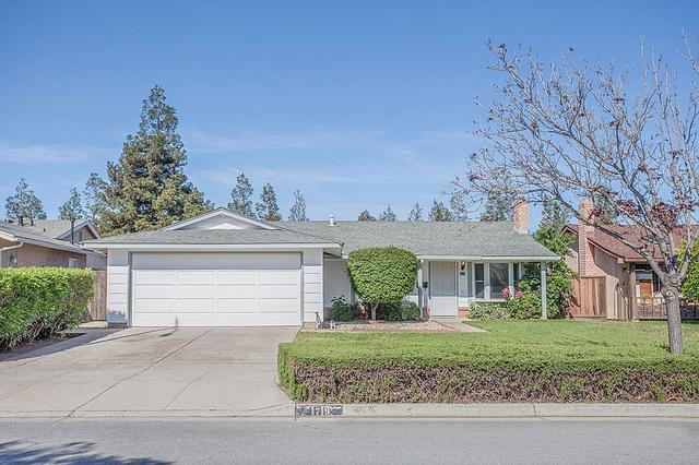1719 Silvertree Dr, San Jose, CA