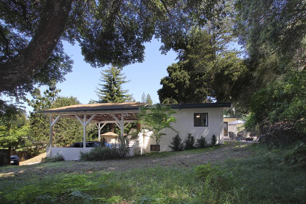 8930 Glen Arbor Road, Ben Lomond, CA 95005