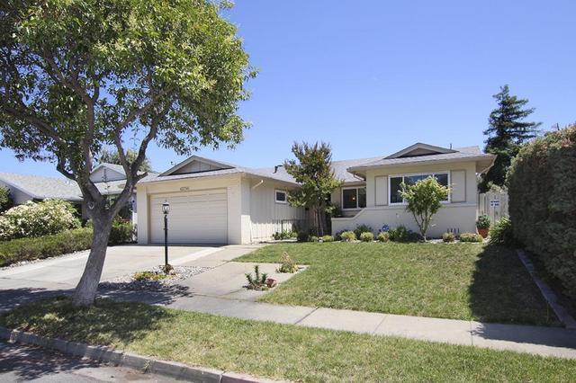 42796 Deauville Park Ct, Fremont, CA