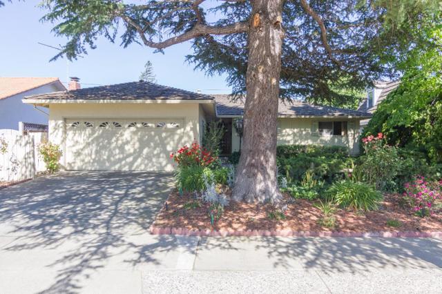 1370 Rose Garden Ln, Cupertino, CA