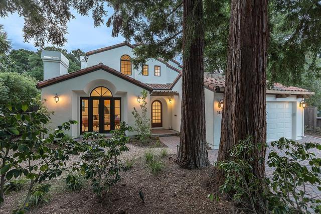 315 Lowell Ave, Palo Alto CA 94301