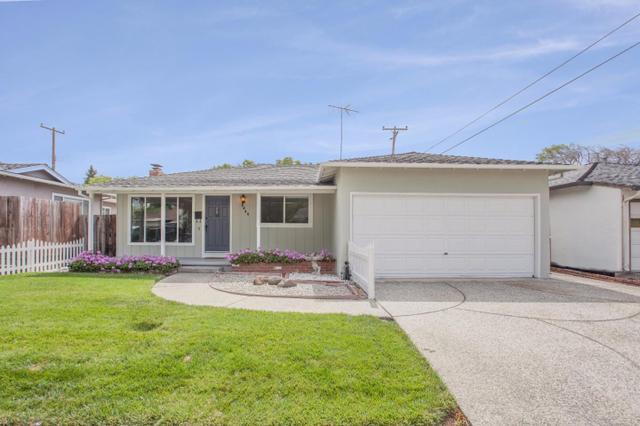 640 Nicholson Ave, Santa Clara, CA
