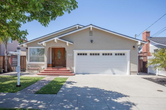 1436 Jefferson St, Santa Clara, CA