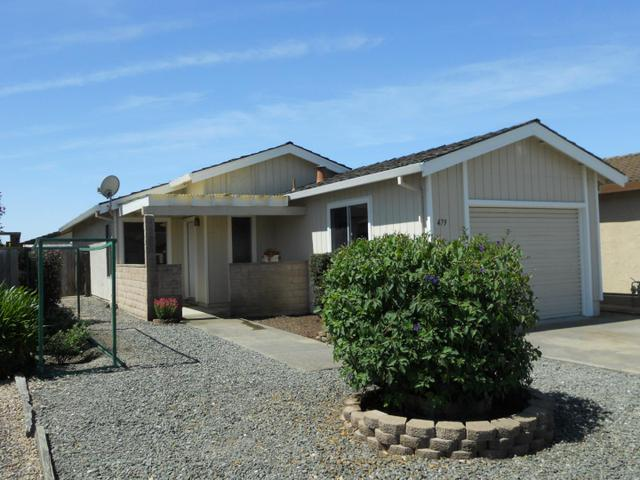 479 Vivienne Dr, Watsonville, CA
